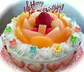 生日快樂:
