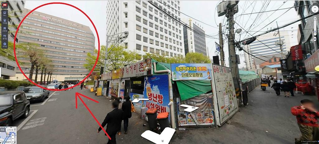 2013.07.03 [首爾] Day1 出發到韓國:中央點.jpg