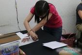 皮革手作包版型設計班~~結訓囉! !:皮革手作包版型設計班-13.jpg