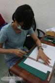 皮革手作包版型設計班~~結訓囉! !:皮革手作包版型設計班-3.jpg