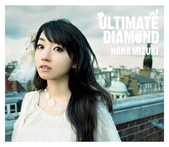 水樹奈々:Album 07 - ULTIMATE DIAMOND