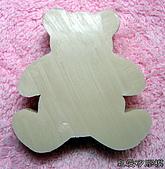 動物管模:小熊寶寶管模