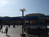 10/3 TOKYO DAY 4:來到迪士尼了