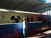 10/3 TOKYO DAY 4:可愛的電車