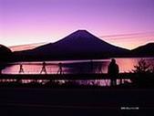 未分類相簿:夜色富士山
