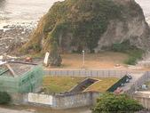 綠島之旅/2009/ 06/ 09:象鼻岩