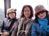 山東 8日遊(青島+嶗山+濟南)泰山纜車:泰山纜車