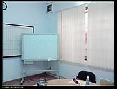 莫名其妙的辦公環境(隨身小K照的):這我們的會議室