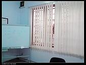 莫名其妙的辦公環境(隨身小K照的):會議中斷