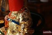 屏東枋寮鄉北勢寮卓家中壇元帥、大太子、二太子往新營太子宮開光啟靈大典:20151007北勢寮卓家 (18).JPG
