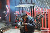 高雄市苓雅區李家天上聖母,千、順二將歲次乙未年往北港朝天宮開光啟靈大典:20160130李家 (5).JPG