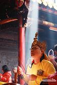 高雄市苓雅區李家天上聖母,千、順二將歲次乙未年往北港朝天宮開光啟靈大典:20160130李家 (21).JPG