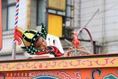 高雄下茄萣鳳陽山元帥府李大元帥歲次甲午年安館廿週年慶往美濃廣善堂進香平安遶境大典-上:1129鳳陽山元帥府 (18).JPG
