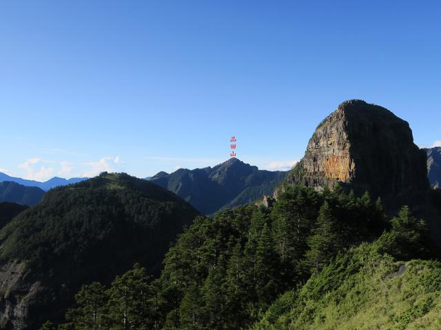 大霸尖山、小霸尖山、伊澤山、加利山(大霸群峰)20190902:IMG_1182.JPG