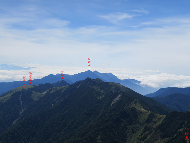 IMG_2376.JPG - 雪山主峰下翠池、北稜角(第二天)20190917
