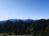 大霸尖山、小霸尖山、伊澤山、加利山(大霸群峰)20190902:IMG_1190.JPG