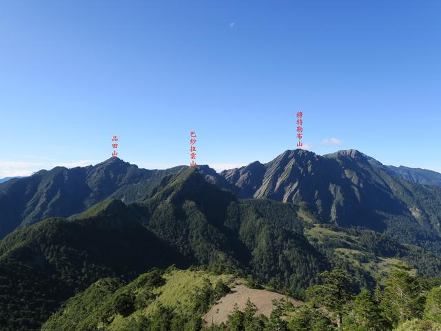 IMG_1255.JPG - 大霸尖山、小霸尖山、伊澤山、加利山(大霸群峰)20190902