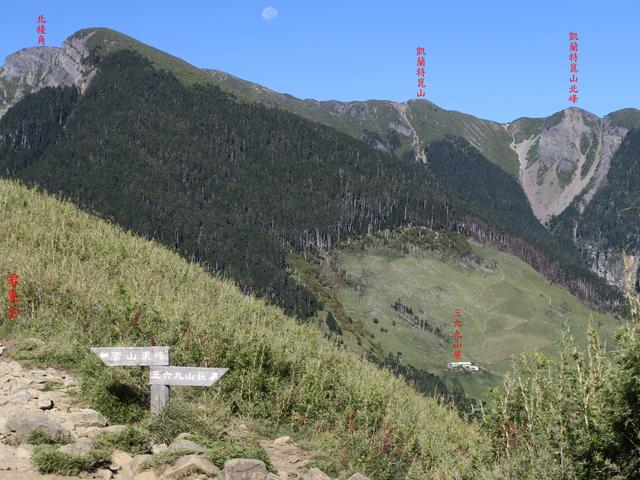 IMG_2637.JPG - 三六九山莊、雪山管理站登山口(第三天)20190918