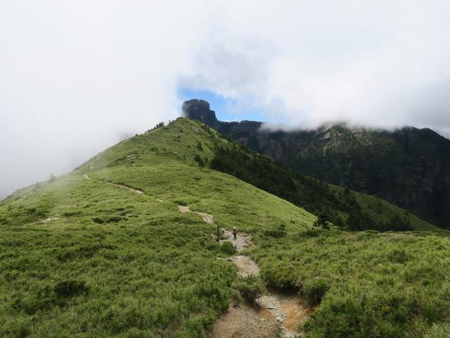 IMG_1399.JPG - 大霸尖山、小霸尖山、伊澤山、加利山(大霸群峰)20190902