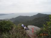 瑪鎖山、海岸山脈稜線O行走(新開路線)20150219:DSC05756.JPG