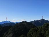 大霸尖山、小霸尖山、伊澤山、加利山(大霸群峰)20190902:IMG_1191.JPG