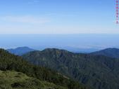 大霸尖山、小霸尖山、伊澤山、加利山(大霸群峰)20190902:IMG_1193.JPG