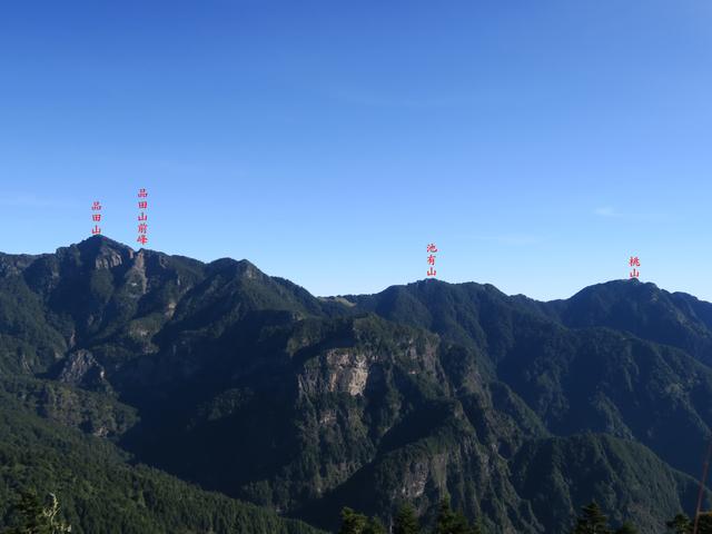 IMG_2632.JPG - 三六九山莊、雪山管理站登山口(第三天)20190918