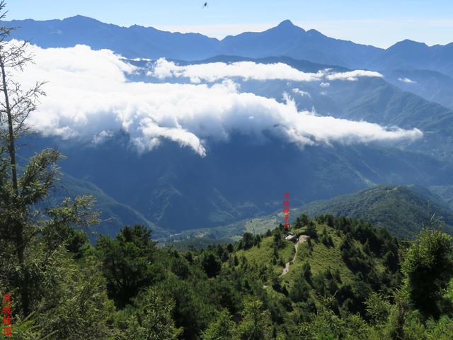 IMG_2639.JPG - 三六九山莊、雪山管理站登山口(第三天)20190918