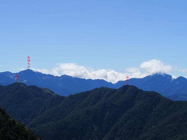 IMG_1339.JPG - 大霸尖山、小霸尖山、伊澤山、加利山(大霸群峰)20190902