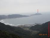 瑪鎖山、海岸山脈稜線O行走(新開路線)20150219:DSC05747.JPG