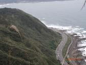 瑪鎖山、海岸山脈稜線O行走(新開路線)20150219:DSC05783.JPG