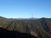 屏風山一日單攻(高山百岳):DSC04397.JPG