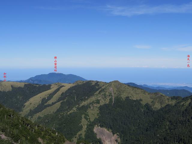 IMG_1263.JPG - 大霸尖山、小霸尖山、伊澤山、加利山(大霸群峰)20190902