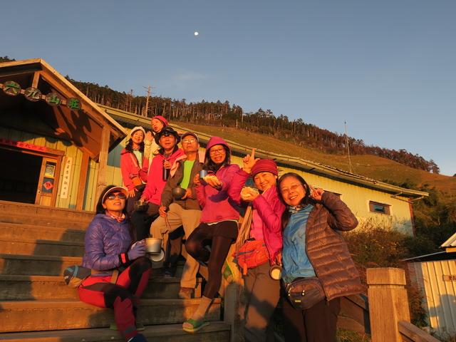 IMG_2462.JPG - 三六九山莊、雪山管理站登山口(第三天)20190918