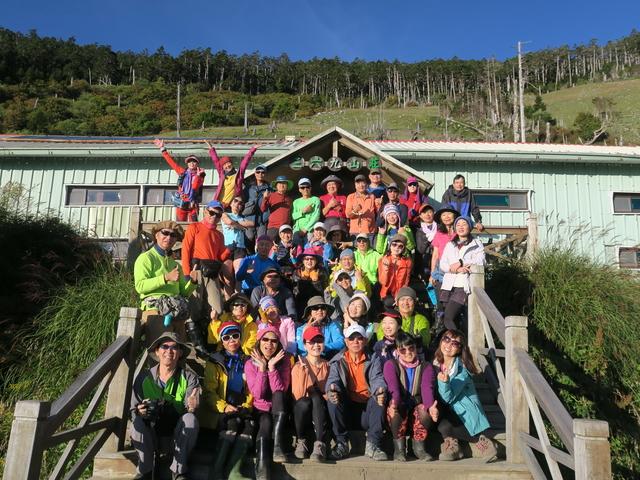 IMG_2602.JPG - 三六九山莊、雪山管理站登山口(第三天)20190918