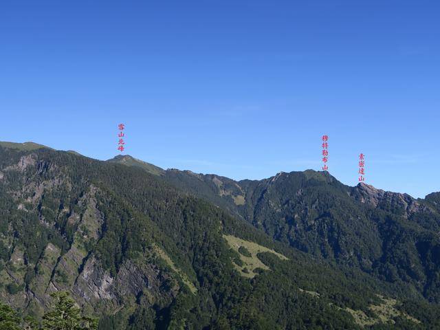 IMG_2634.JPG - 三六九山莊、雪山管理站登山口(第三天)20190918