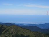 大霸尖山、小霸尖山、伊澤山、加利山(大霸群峰)20190902:IMG_1288.JPG