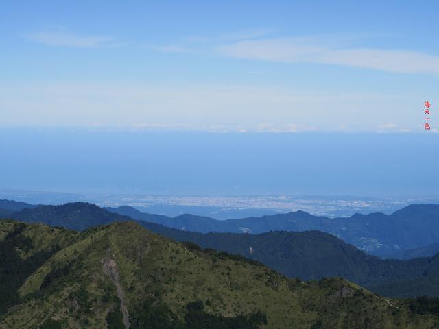 IMG_1288.JPG - 大霸尖山、小霸尖山、伊澤山、加利山(大霸群峰)20190902