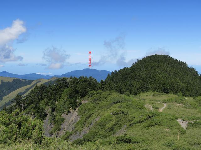 IMG_1383.JPG - 大霸尖山、小霸尖山、伊澤山、加利山(大霸群峰)20190902