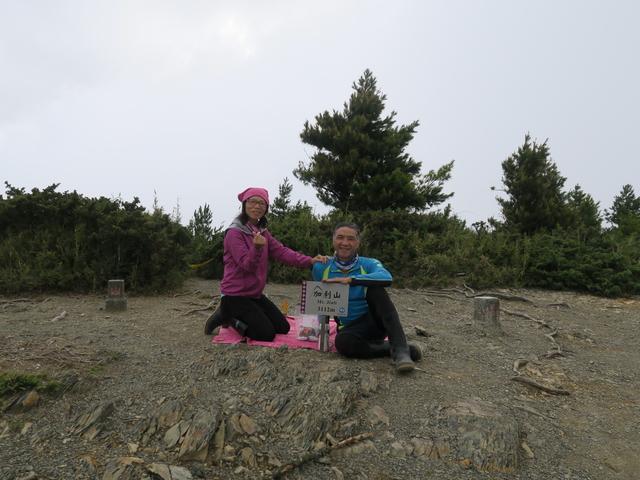 IMG_1421.JPG - 大霸尖山、小霸尖山、伊澤山、加利山(大霸群峰)20190902