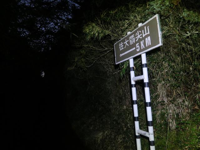大霸尖山、小霸尖山、伊澤山、加利山(大霸群峰)20190902:IMG_1146.JPG