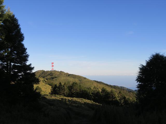 IMG_1169.JPG - 大霸尖山、小霸尖山、伊澤山、加利山(大霸群峰)20190902