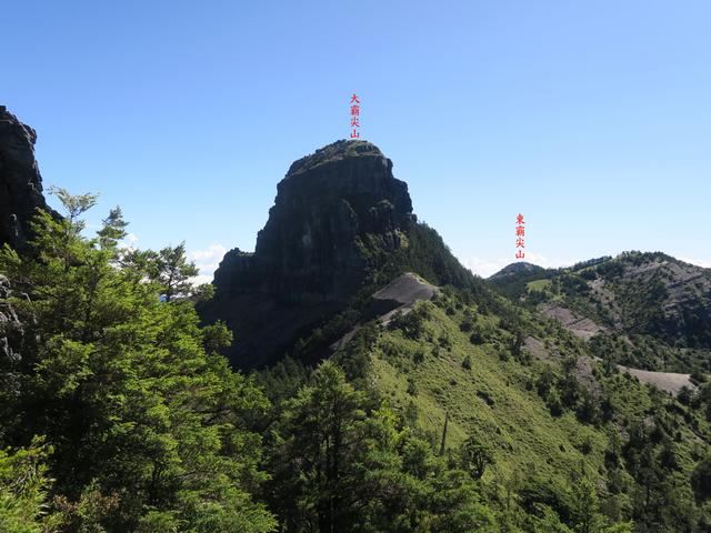 IMG_1334.JPG - 大霸尖山、小霸尖山、伊澤山、加利山(大霸群峰)20190902