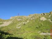 雪山主峰下翠池、北稜角(第二天)20190917:IMG_1959.JPG