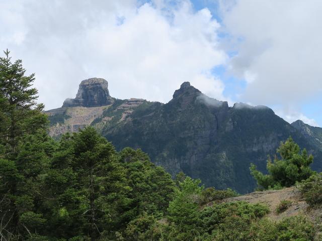 IMG_1412.JPG - 大霸尖山、小霸尖山、伊澤山、加利山(大霸群峰)20190902