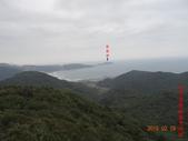 瑪鎖山、海岸山脈稜線O行走(新開路線)20150219:DSC05753.JPG