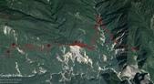能高越嶺道全段縱走二日行(第二天)20200331:檜林保線所、奇萊登山口、天長隧道圖.jpg