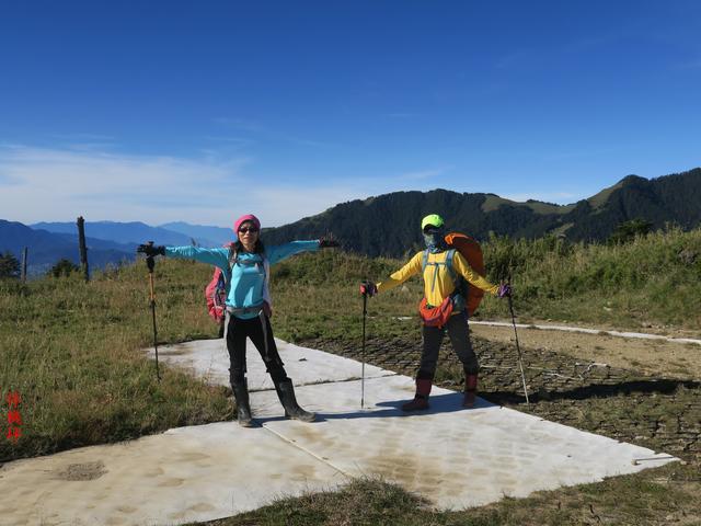 IMG_2629.JPG - 三六九山莊、雪山管理站登山口(第三天)20190918