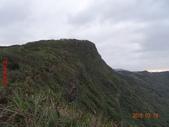 瑪鎖山、海岸山脈稜線O行走(新開路線)20150219:DSC05801.JPG