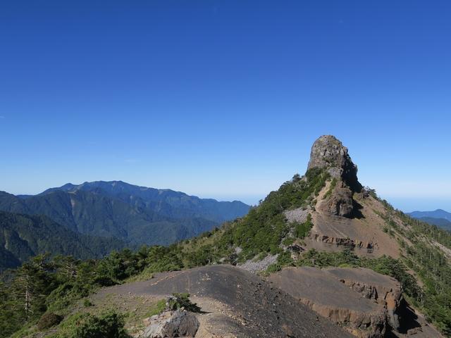 IMG_1257.JPG - 大霸尖山、小霸尖山、伊澤山、加利山(大霸群峰)20190902